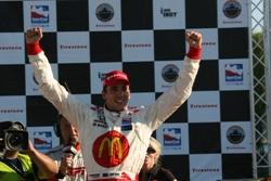 IndyCar 2008