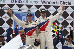 Grand-Am Race Winners