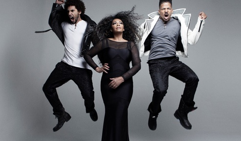 Jody Watley Featuring Shalamar Reloaded to Perform on June 4