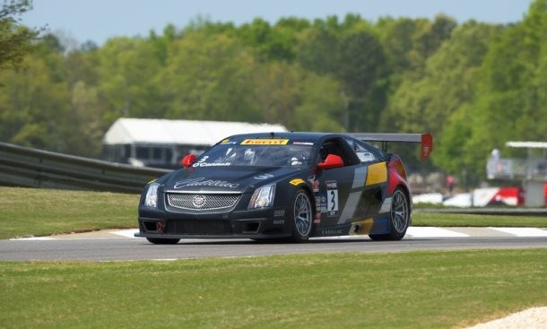 Palmer, Hahn and Baldwin Take Round 4 Wins at Barber Motorsports Park