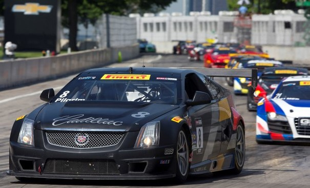Pirelli World Challenge Series to Return in 2015