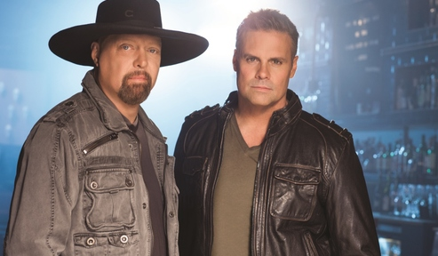 Montgomery Gentry to Perform Saturday, June 3 at the Chevrolet Detroit Grand Prix Presented by Lear