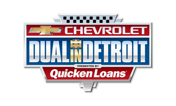 Chevrolet Dual in Detroit Presented by Quicken Loans Returns in 2015