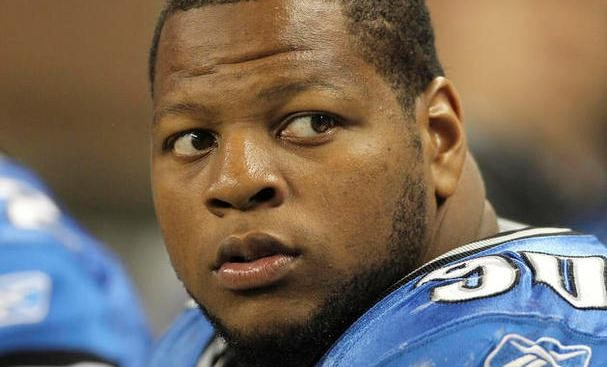 Ndamukong Suh Named Grand Marshal of Chevrolet Detroit Belle Isle Grand Prix