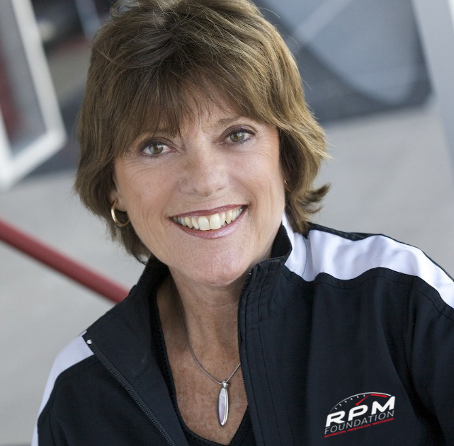 Racing Legend Lyn St. James to Compete in Historic Trans-Am Series Races at the 2020 Chevrolet Detroit Grand Prix Presented by Lear