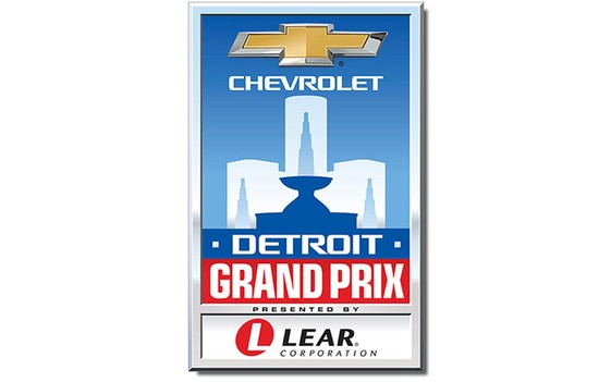Lear Corporation Announced as Presenting Sponsor of the Chevrolet Detroit Grand Prix Presented by Lear