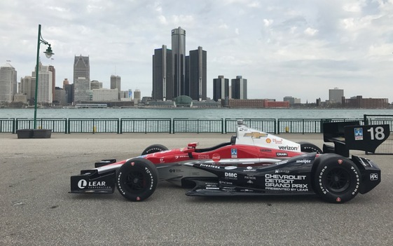 City of Windsor and Grand Prix Renew Partnership and 2018 Canadian Ticket Package