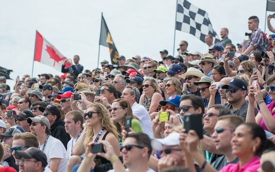 Tickets for the 2018 Chevrolet Detroit Grand Prix Presented by Lear Go on Sale Tuesday