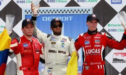 Yacaman earns second Firestone Indy Lights win