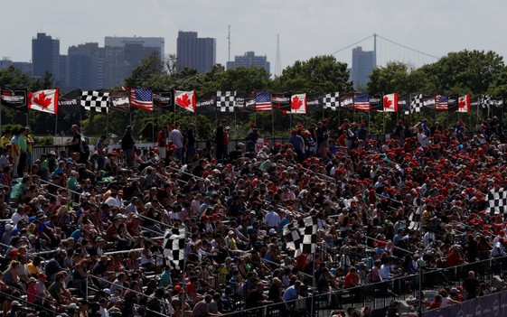 Record-Setting TV Numbers Help Illustrate Successful 2016 Grand Prix