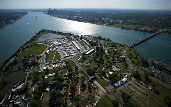 Detroit Grand Prix to Continue on Belle Isle in 2019 and Beyond