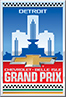Detroit Grand Prix logo
