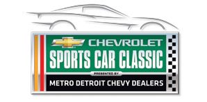 Chevrolet Sports Car Classic