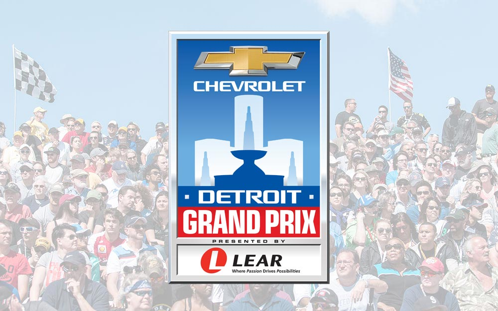 Detroit Grand Prix Statement on Proposal to Continue Hosting the Annual Event at Belle Isle Park