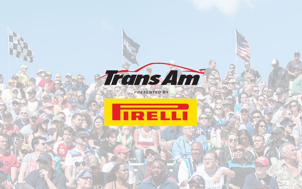 Trans Am West Coast Championship Sonoma Opener Postponed; Trans Am to Race Road Atlanta Without Fans
