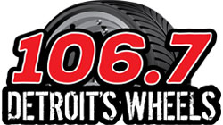Detroit's Wheels 106.7 WLLZ