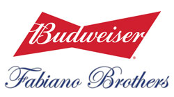 Budweiser - Fabiano Brothers