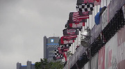 Detroit Grand Prix - Sunday Recap