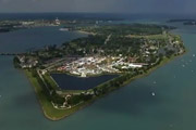 2013 Chevrolet Detroit Belle Isle Grand Prix Excitement Video