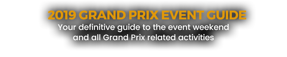 Download the Event Guide Now!