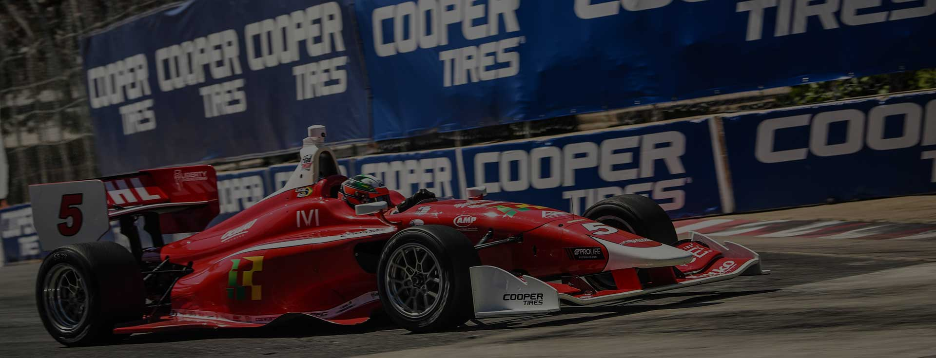 Indy Lights Returns to Belle Isle in 2021