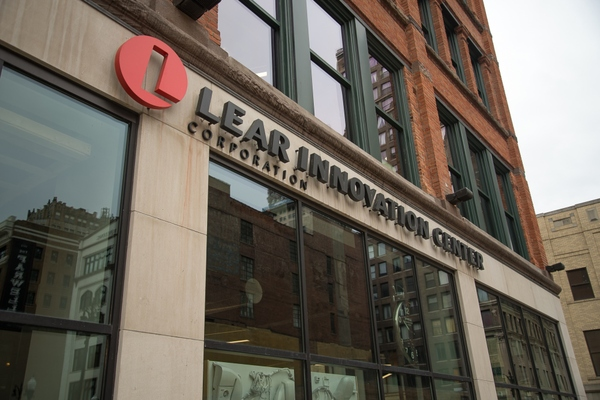 Welcome to the Lear Innovation Center