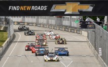 2016 Chevrolet Detroit Belle Isle Grand Prix - Saturday