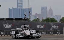 2016 Chevrolet Detroit Belle Isle Grand Prix - Sunday