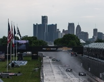 2015 Chevrolet Detroit Belle Isle Grand Prix - Saturday