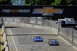 2014 Chevrolet Detroit Belle Isle Grand Prix - Saturday