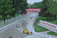 2015 Chevrolet Detroit Belle Isle Grand Prix - Sunday